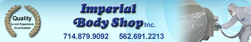 Imperial Body Shop